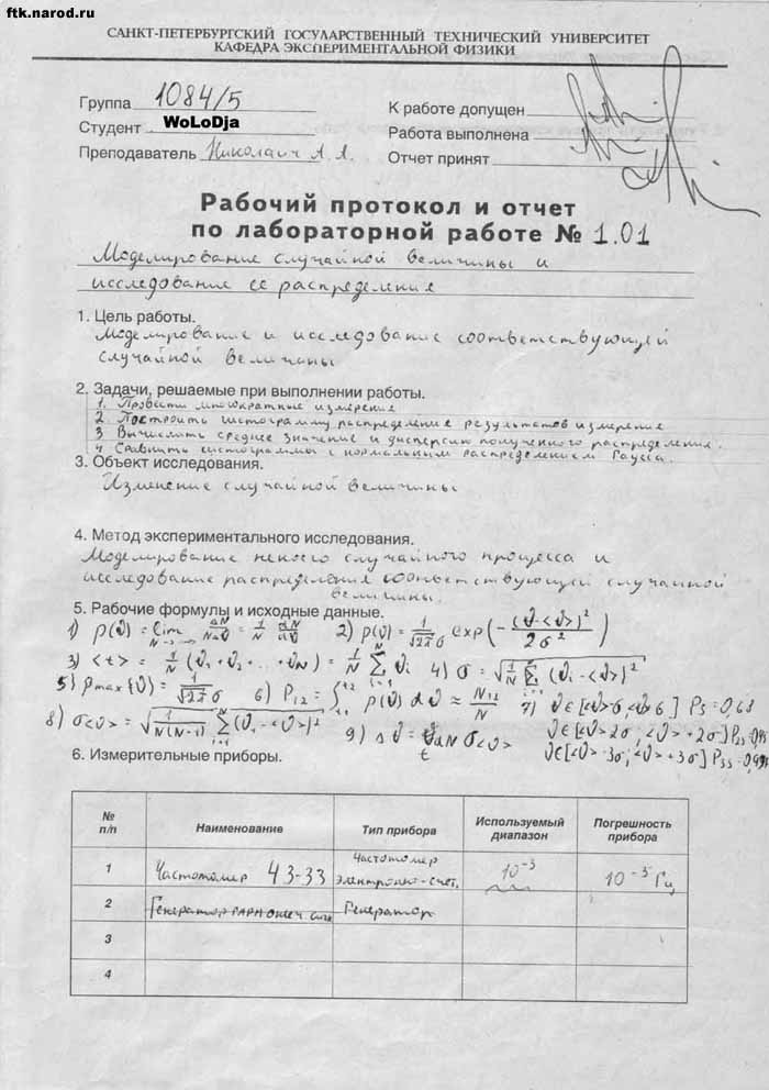 Dissertation 1 narod ru